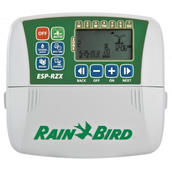 Rain Bird ESP-RZX vezérlő 4 zónás beltéri (RZX4i)