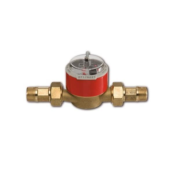 Resol V40 - 0,6m3/h átfolyásmérő szolár vezérlőhöz