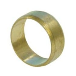 Vágógyűrű DN15 csatlakozóhoz