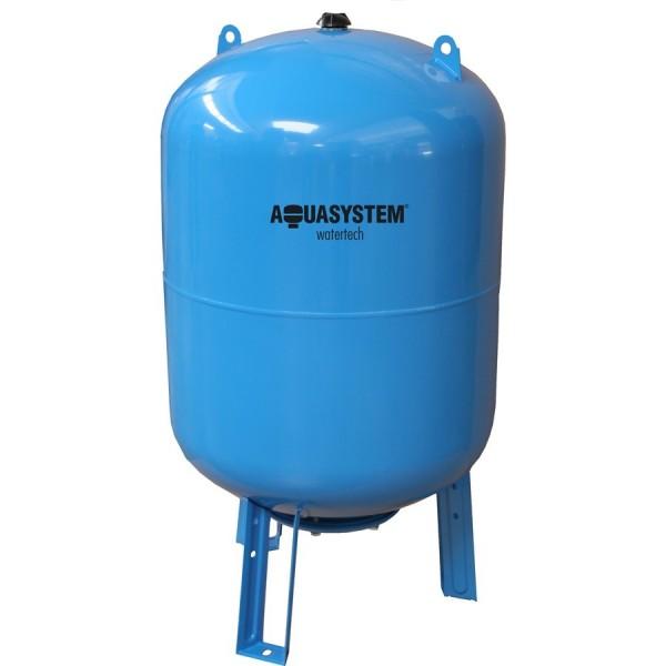 Aquasystem VAV 50 zárt hidrofor tágulási tartály
