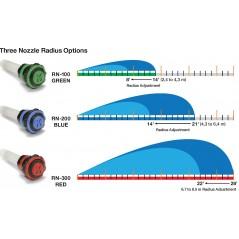 K-Rain MP Rotator, 80-360 fok állítható szórásszög (RN300-ADJ)