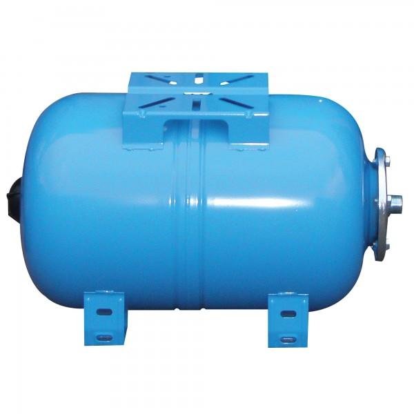 Aquasystem VAO 50 zárt fekvő hidrofor tágulási tartály