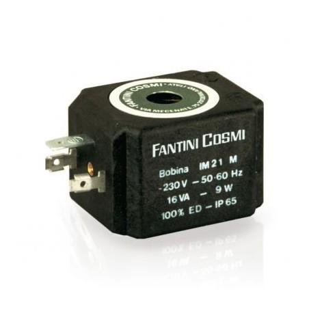 """Fantini FanCos 1/4"""" BB mágnesszelep (cikksz.:M20B3)"""
