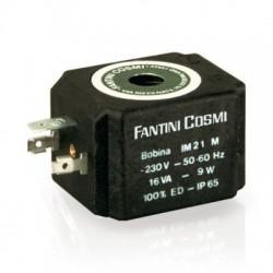 """Fantini FanCos 3/8"""" BB mágnesszelep (cikksz.:M23C13)"""