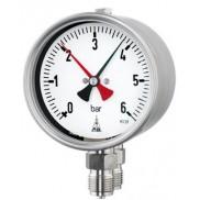 Hőmérők, nyomásmérők, áramlásmérők