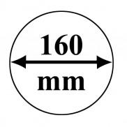 160-as füstcső