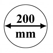 200-as füstcső