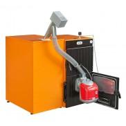Ferroli SFL pellet kazán 30-55 kW