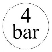 4 bar-os biztonsági szelepek