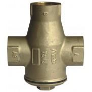 TSV kazánvédő termosztatikus keverőszelep